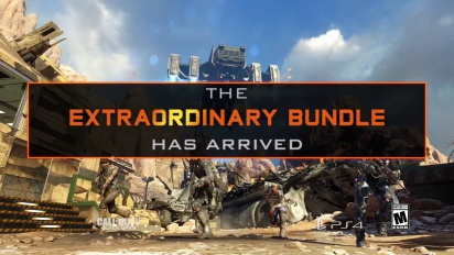 Call of Duty: Black Ops III - Extraordinary Bundle Trailer