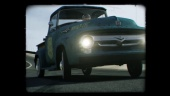 Fallout 4 Ford F100 in Forza Motorsport 6