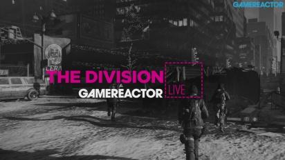 The Division Beta Cerrada - Replay PS4 y PC