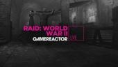 Raid: World War II - Replay del Livestream