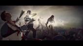 Ash of Gods - Intro