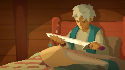 Moonlighter - Release Date Trailer