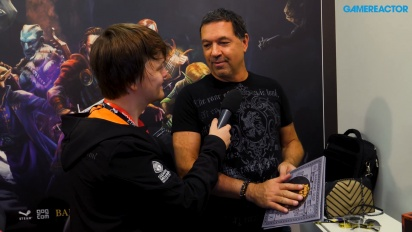 The Bard's Tale IV: Barrows Deep - Entrevista a Brian Fargo