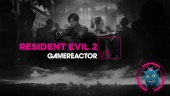 Resident Evil 2 - Replay del Livestream