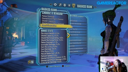 Borderlands 2 - Replay del Livestream