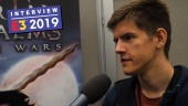 Immortal Realms: Vampire Wars - Entrevista a Johan Algren