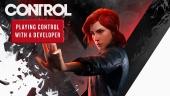 Control - Introducción Comentada (Contenido Patrocinado #2)