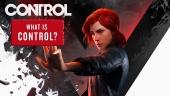 Control - ¿Qué es Control? (Contenido Patrocinado #1)