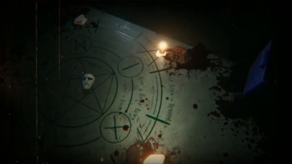 Infliction: Console Release Date