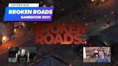 Broken Roads - Entrevista con Craig Ritchie