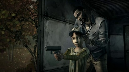 The Walking Dead - Season Two  - Episode 1 Trailer