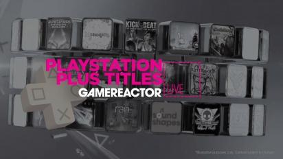 PS Plus: Los juegos de julio - Replay del Livestream