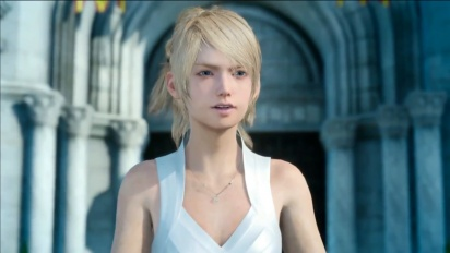 Final Fantasy XV - Japanese TGS 2016 Trailer