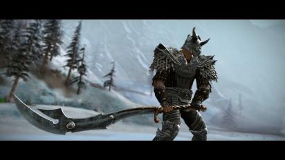 Guild Wars 2 – Living World Season 3 Episode 3 Trailer