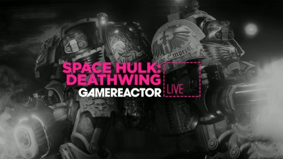 Space Hulk: Deathwing - Replay del Livestream