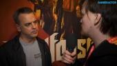 Bethesda - Entrevista a Pete Hines