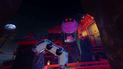 Astro Bot Rescue Mission - Release Date Trailer