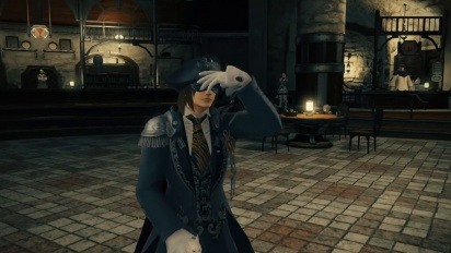 Final Fantasy XIV - Blue Mage Reveal