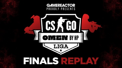 CS:GO league Season 2 Finals - Replay del Livestream