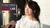 Yokozuna Data - Entrevista a Pei Pei Chen