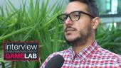 Doppio Games - Entrevista a Jeferson Valadares