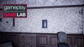 Insomnis - Gameplay Gamelab 19