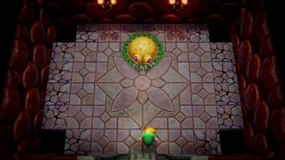 The Legend of Zelda: Link's Awakening - Nintendo Presents Gamescom 2019 Gameplay