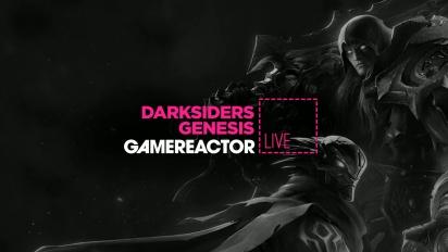 Darksiders Genesis - Replay del Livestream de lanzamiento