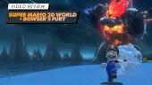 Super Mario 3D World + Bowser's Fury - Review en Vídeo