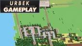 Urbek - Gameplay del E3 2021