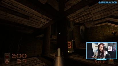 Quake - ¡Que viva la nostalgia!
