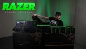 Montando un setup de streaming Razer