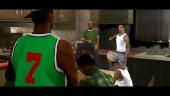 Grand Theft Auto: The Trilogy - The Definitive Edition - Tráiler comparativa