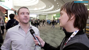 GDC: Total War: Arena - James Russell Interview