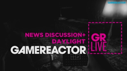 News Discussion 02.05.2014 + Daylight (PC)  - Livestream Replay