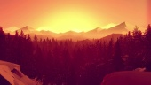 Firewatch - Reveal Trailer