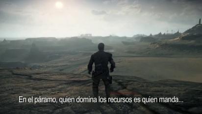 Mad Max - Demostración de gameplay en español