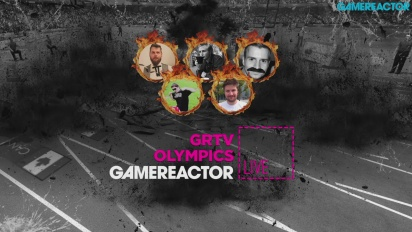 Olimpiadas GRTV - Repetición del directo