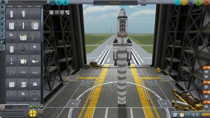 Kerbal Space Program - Gameplay Trailer