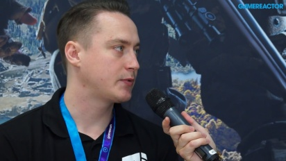 Sniper: Ghost Warrior 3 - Tomek Pruski Interview