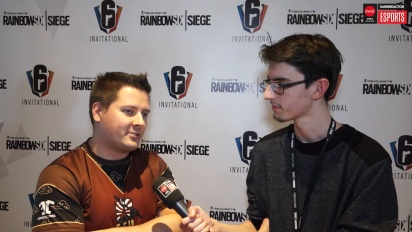 6 Invitational - Entrevista a Willkey