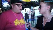 Gal Gun 2 - Entrevista a Matt Papa
