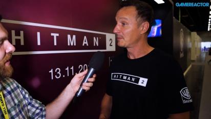 Hitman 2 - Entrevista a Eskil Møhl