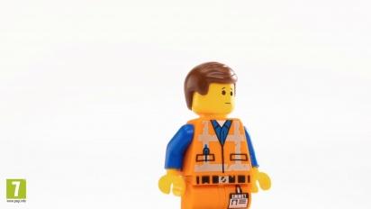 La LEGO Película 2: El videojuego - Tráiler en español