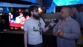 CES19: Sony Master Series 8K - Entrevista a Larry Harrison