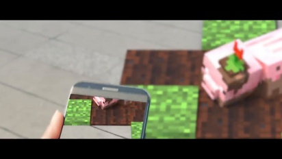 Microsoft - What's Minecraft up to?
