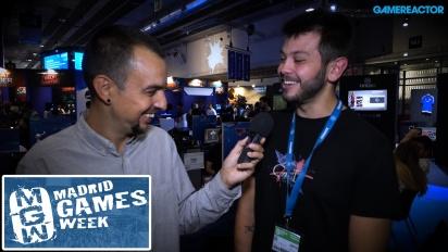 Clid the Snail - Entrevista a Alejandro García