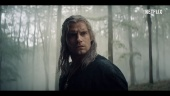 The Witcher de Netflix - Tráiler Final español