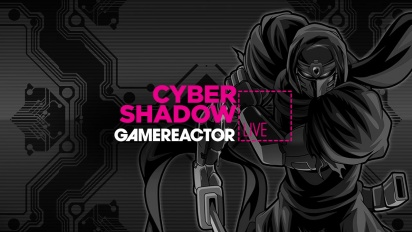 Cyber Shadow - Replay del Livestream