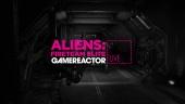 Aliens: Fireteam Elite - Dóri contra los Xenomorfos